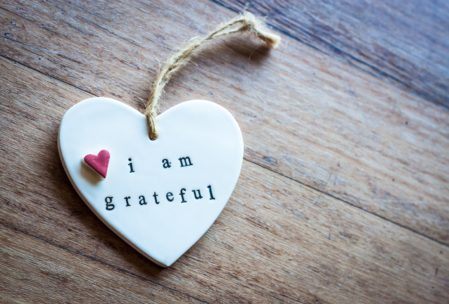 Gratitude With Law Of Attraction
