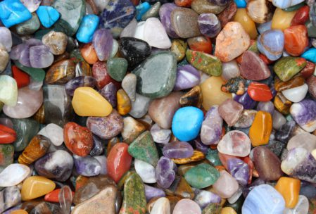 Cleansing Crystals For Manifestation